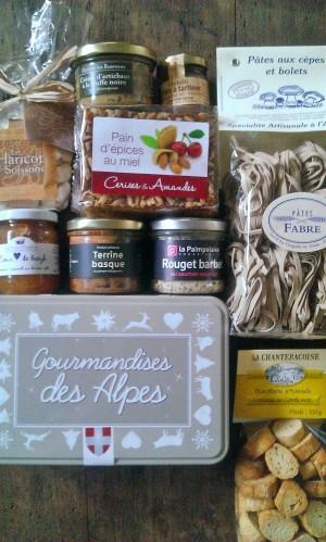 Paris Gourmet & Fine Food salon. Our selection