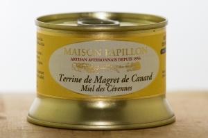 1602-Magret Miel