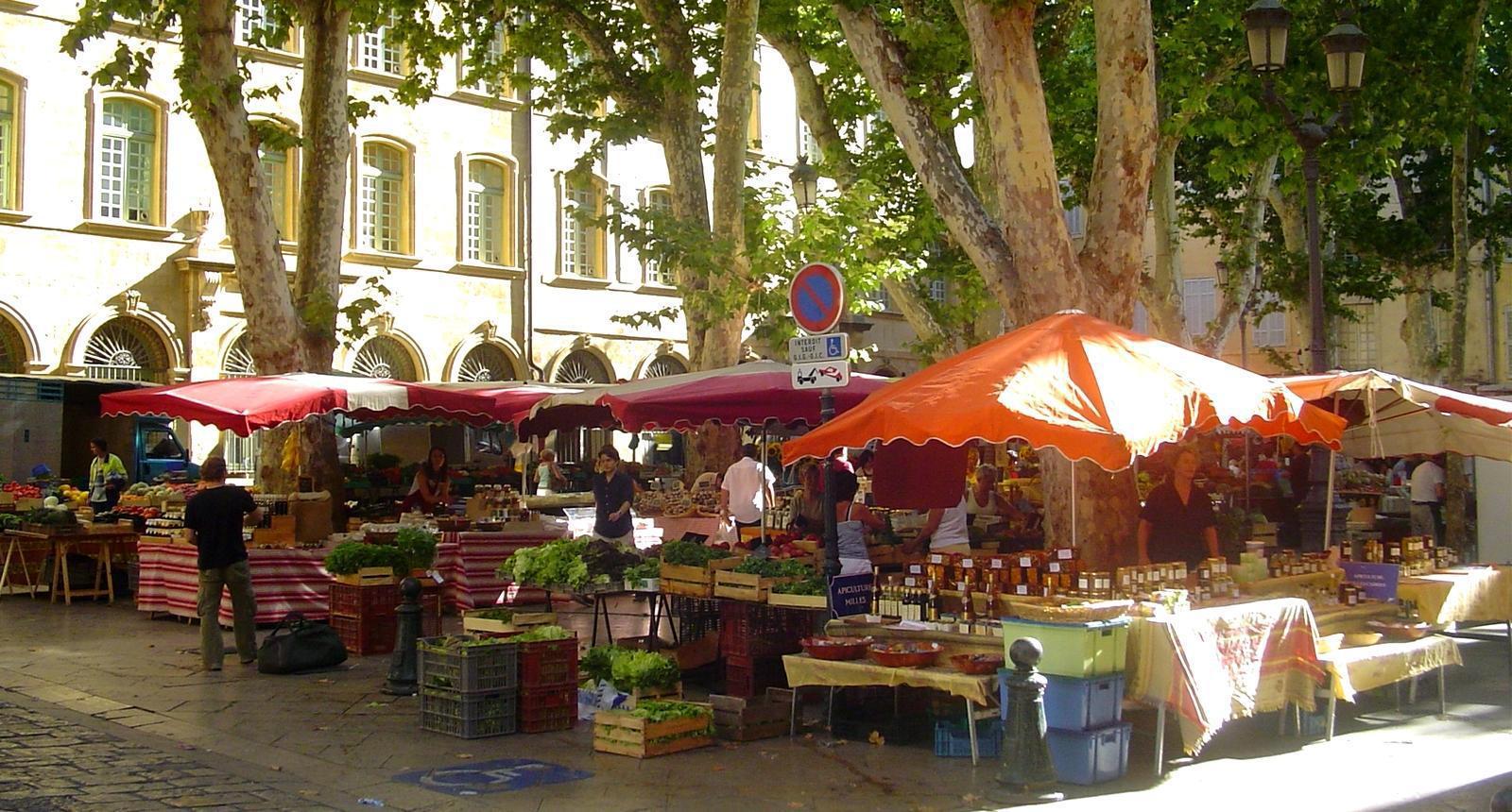 Foodies trip in provence - L epicurien aix en provence ...