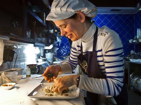 Foodies trip in bretagne - Nathalie beauvais cours de cuisine ...