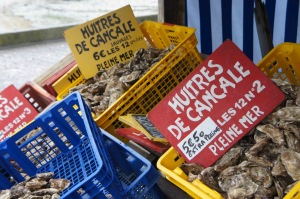 foodies trip huitres-cancale