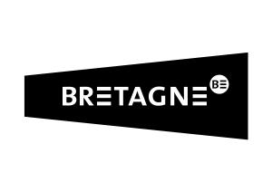 Logo BRETAGNE bloc noir