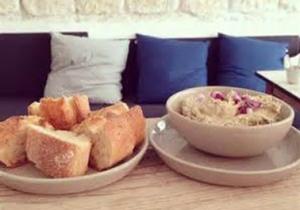 foodies trip cafe marlette²