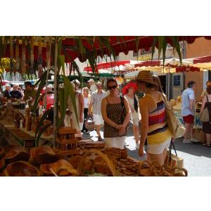 marché²