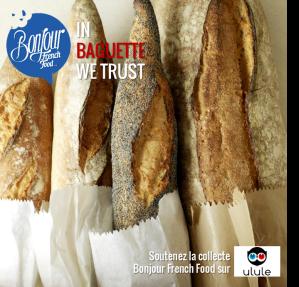 Baguette we trust