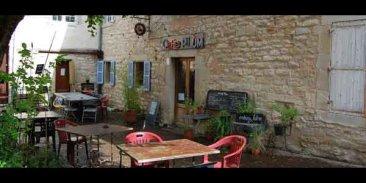 Le café plum Lautrec