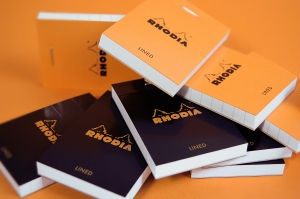 MADE IN FRANCE rhodia