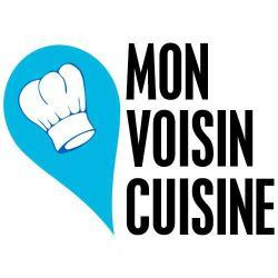 MADE IN FRANCE mon voisin cuisine logo