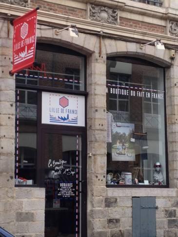 Lille de France