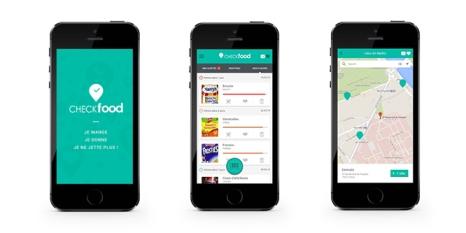 app-checkfood