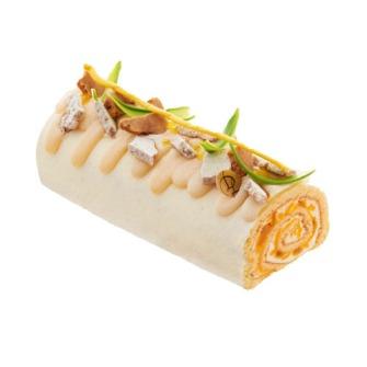 buche bambou