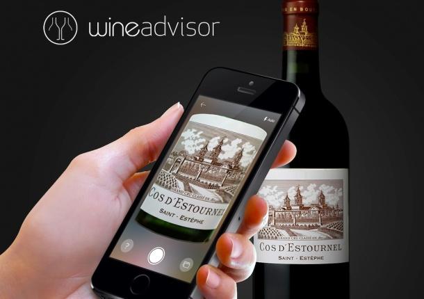TENDANCE wine advisor